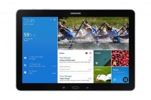 CES 2014 – Samsung Galaxy Tab Pro Series Makes Grand Debut