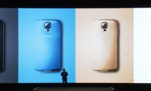 "Samsung Galaxy S5 Launched with ""Standard"" Specs, Premium Version MIA"