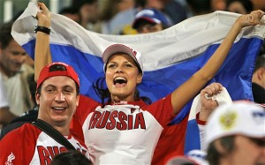 Debate: Should Russia Be Stripped of the 2018 World Cup?