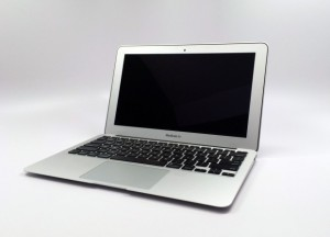 MacBook Air with Retina Display Release Date Hinted at by Intel