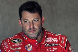 NASCAR's Tony Stewart Withdraws from Watkins Glen Sprint Cup Race Following Death of Fellow Racer