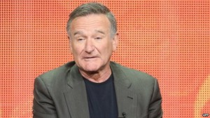 Robin Williams Was Suffering from Parkinson's at Time of Death, Says Widow
