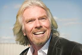 Virgin's Richard Branson Issues Open Letter in Hopes of Resolving Russia-Ukraine Crisis