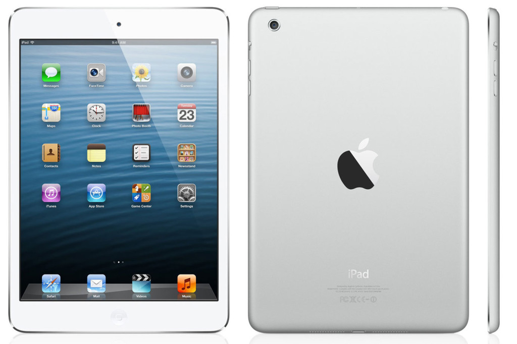 iPad Sales Could Disappoint as Tablet Market Saturation Continues