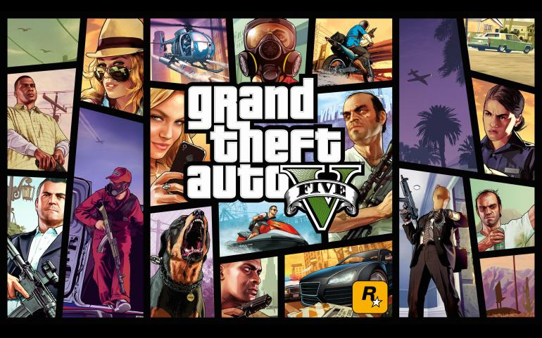 New GTA 5 Release Dates Announced – Nov. 18 for Xbox One, PS4, Jan. 27 for PC