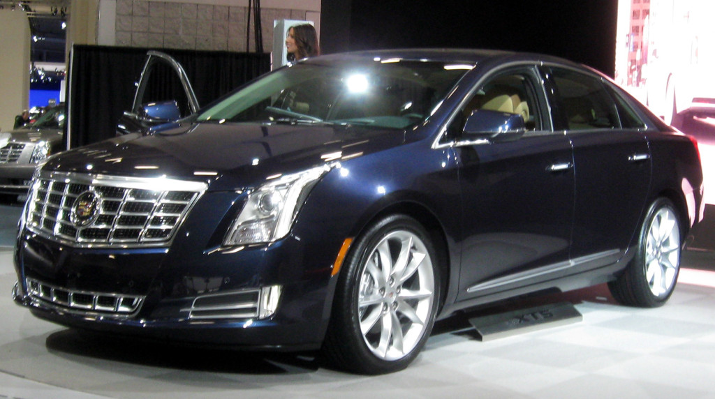 New Cadillac Flagship to Launch in Early 2015, Will Enter Production in Q4 2015