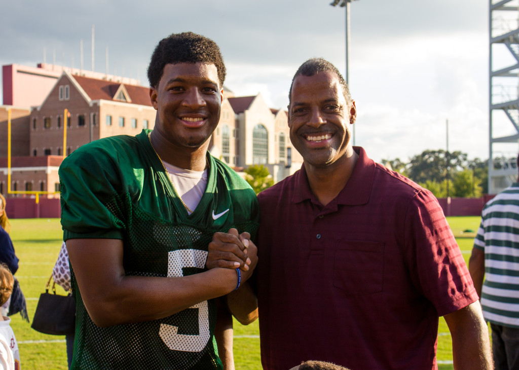 Florida State Coach Defends Jameis Winston in Light of Lenient Punishment