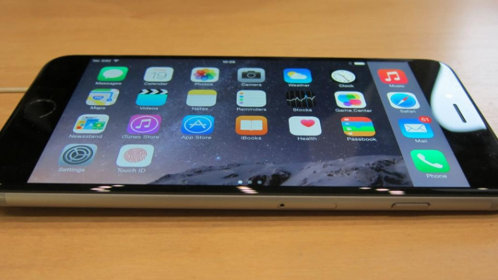 Smuggled iPhone 6, iPhone 6 Plus Business Suddenly Falls Flat in China