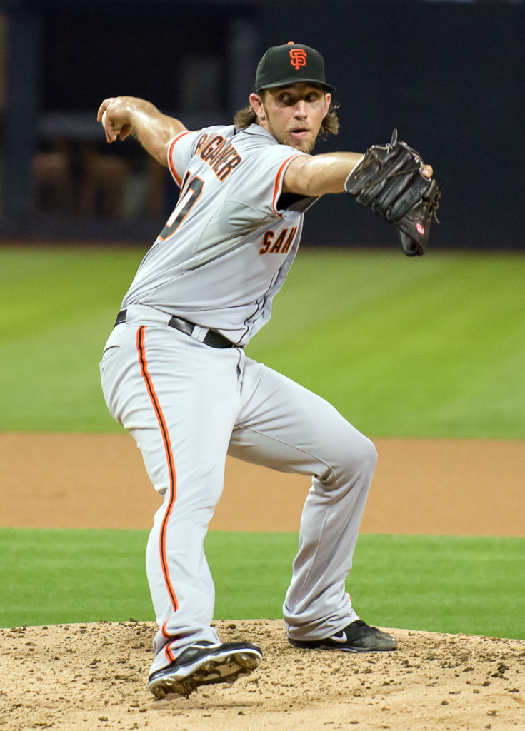 SF Giants Clinch NL Wild Card, Blank Pittsburgh Pirates 8-0