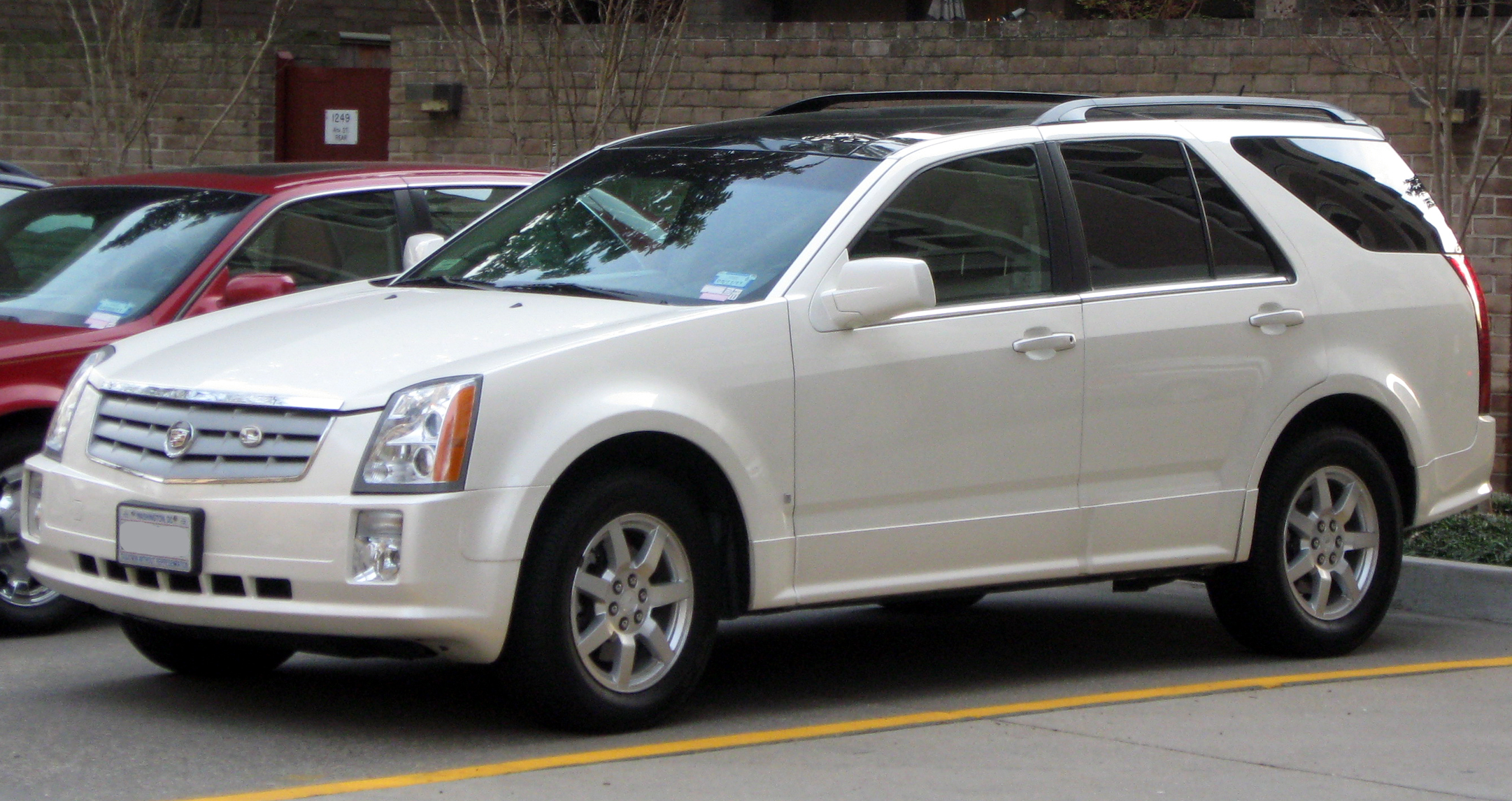 GM Issues 71st Recall of 2014, Sends Back 500,000 Cadillac