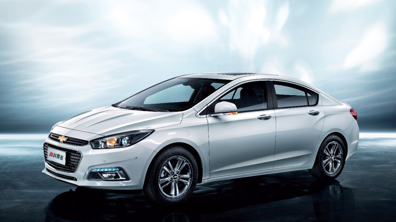 2016 Chevrolet Cruze Will Be Manufactured In Mexico Rush