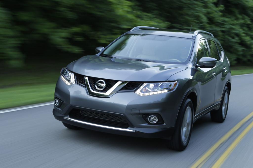 Fuel Pump Glitch Triggers Recall of Over 165,000 Nissan Rogue, BMW Models