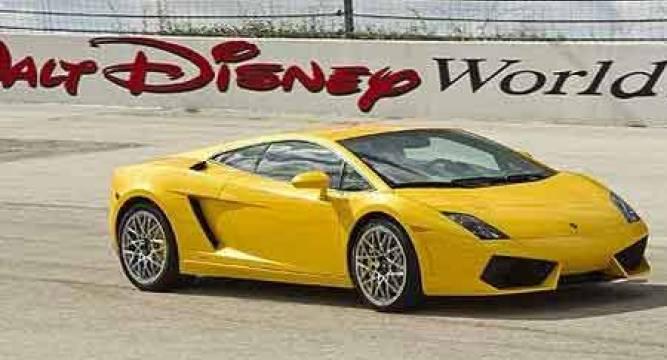 Report – Man Killed in Orlando Lamborghini Crash Was Disney Employee