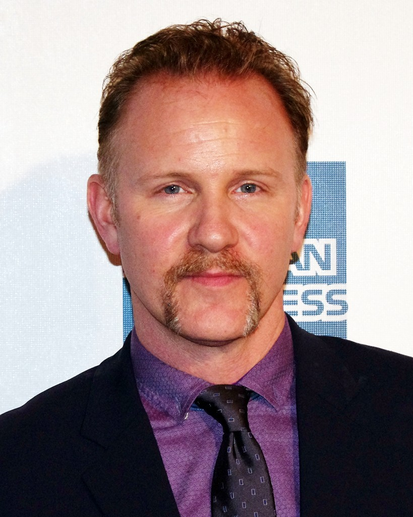 Supersize Me Director Morgan Spurlock To Direct Toyota