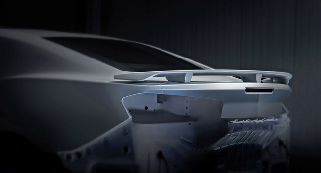 More 2016 Chevrolet Camaro Teasers Emerge Ahead of Debut