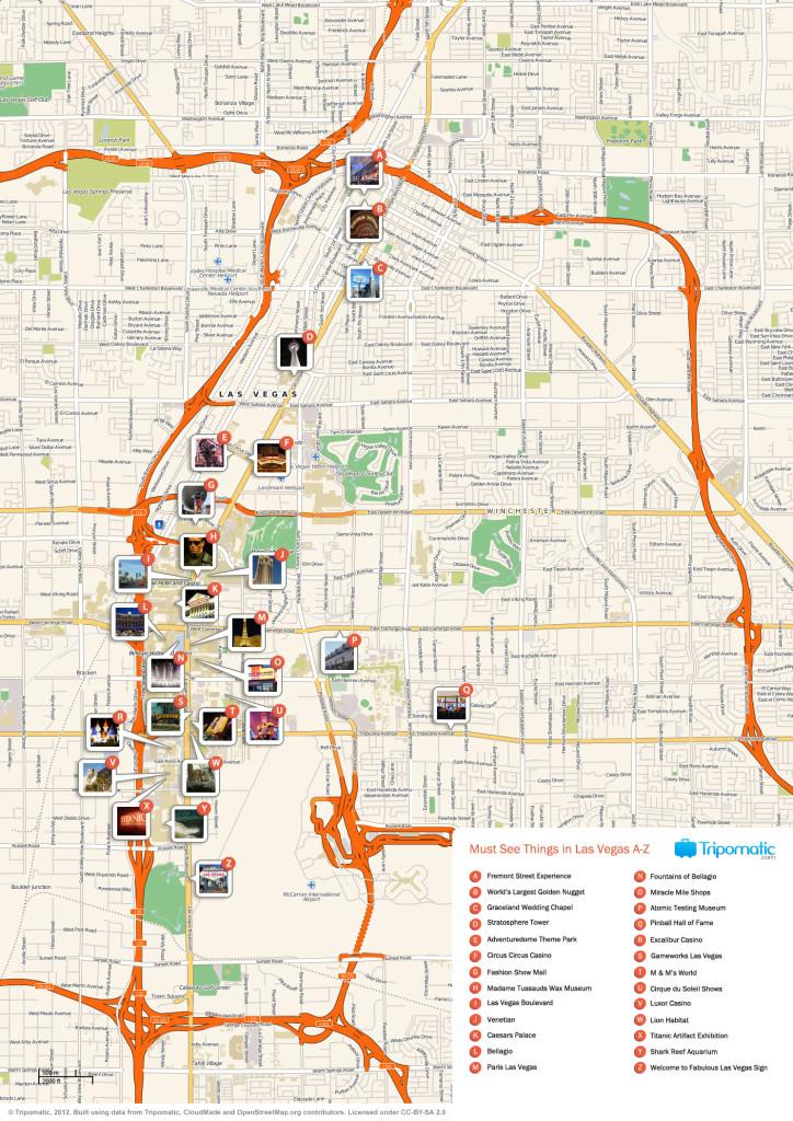 Spaghetti Bowl Ramps Reopen in Las Vegas Following Magnitude 4.8 Quake
