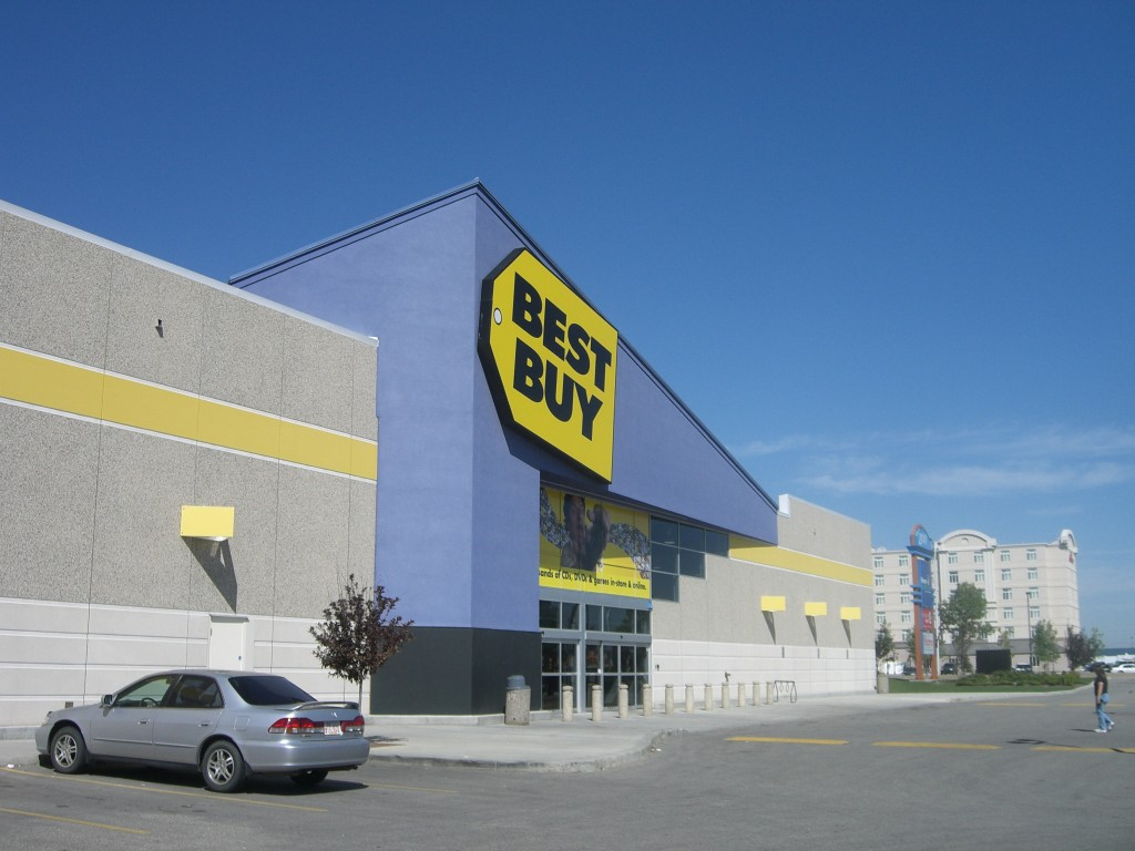 Best Buy announces deals for Cyber Monday