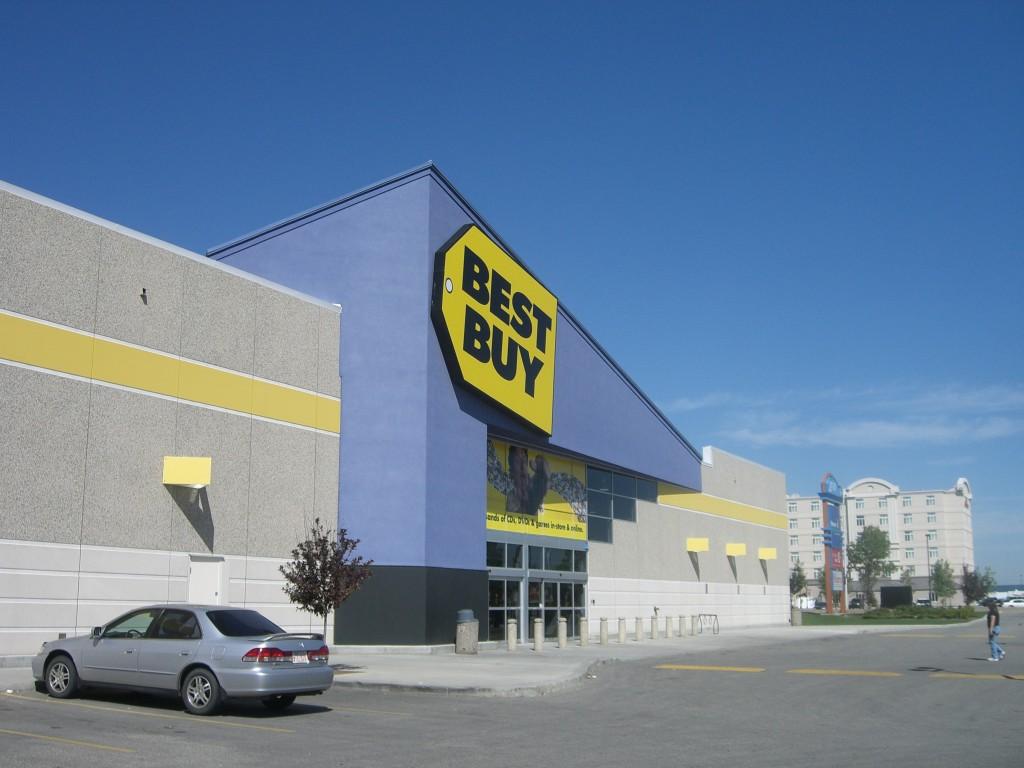 Best Buy announces deals for Cyber Monday