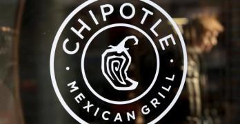 "Chipotle remains bullish on ""diarrhea burrito"" despite E. coli flap"