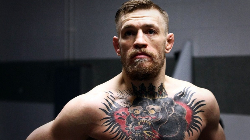 UFC  194 – Conor McGregor says he wants to be a two-weight champ