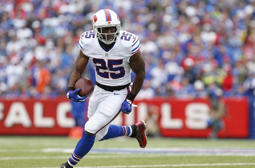 LeSean McCoy says he's not shaking Chip Kelly's hand
